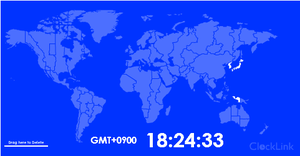 World_clock_with_flash